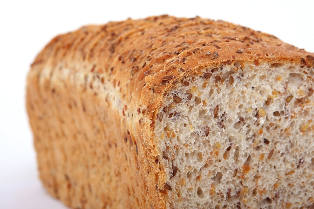 Bread perfect for french toast