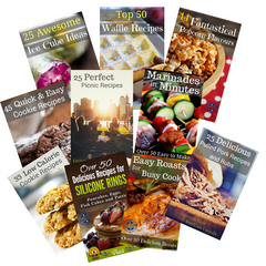 Selection of bonus ebooks