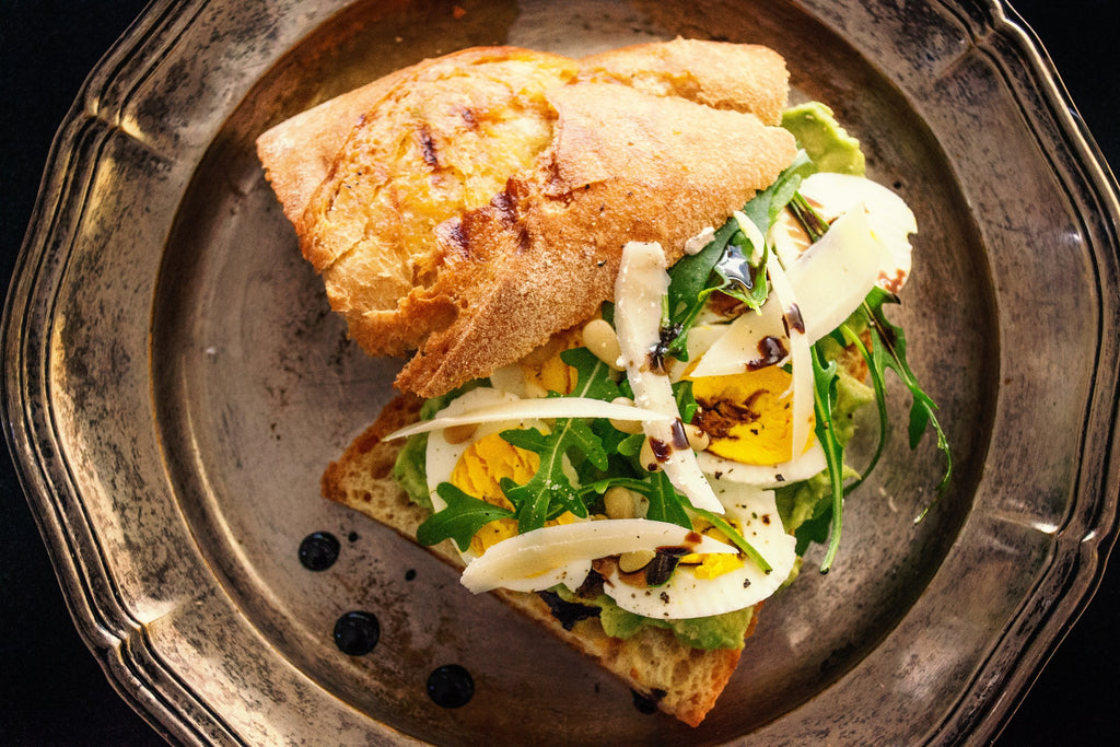 10 of the Best Quick & Easy Egg Sandwich Recipe Ideas