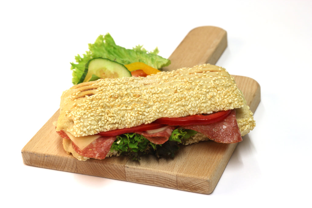 Top 12 Sandwiches - The Best Sandwich Recipes For Lunch
