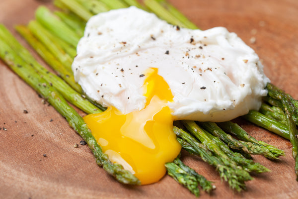 10 Perfect Poached Egg Breakfast Recipe Ideas