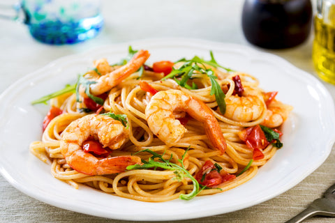 11 Quick And Easy Seafood Recipes For Dinner