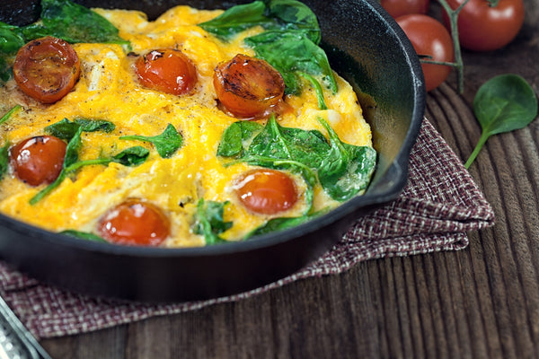 How to Make a Quick and Easy Frittata from Scratch