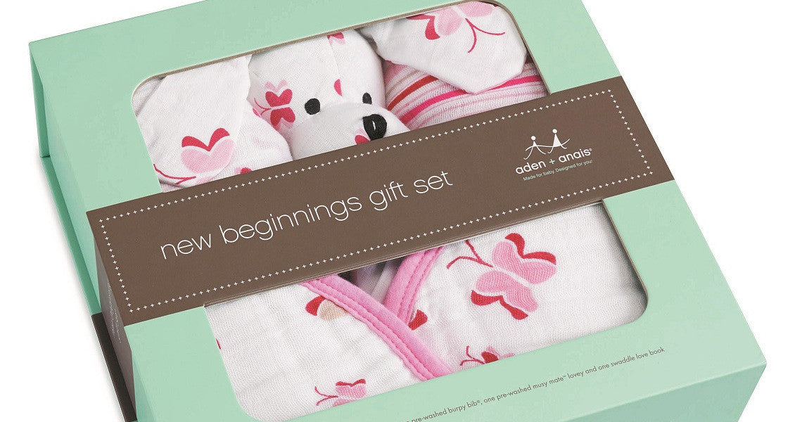 Luxury Gifts for Babies