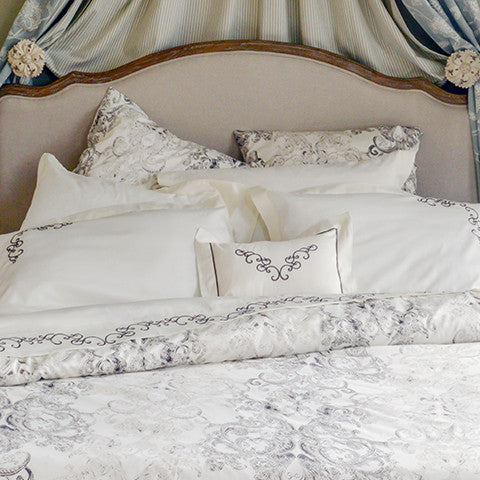 Egyptian Cotton Belgravia Printed Duvet Covers