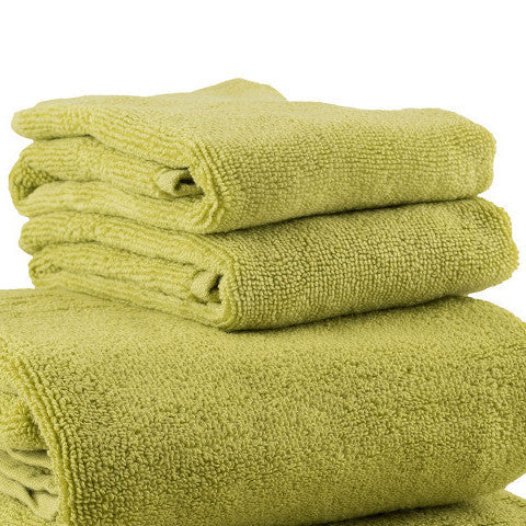 Premium Egyptian Cotton Bath Towels, 600 GSM