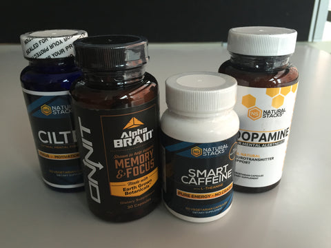Nootropics Collection