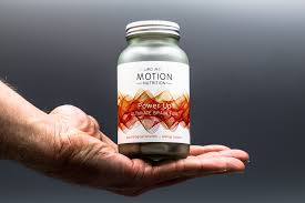 Power Up, from Motion Nutrition