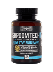 ShroomTech Sport for Endurance