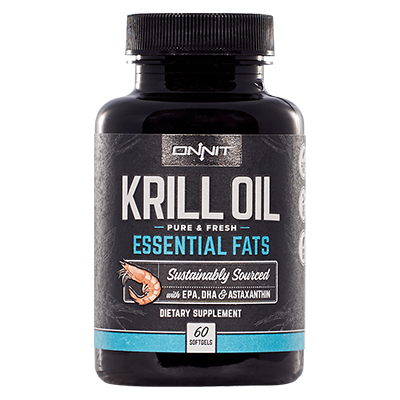Krill Oil - Now 20% Off!