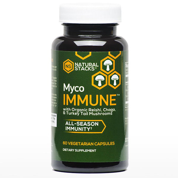 Myco Immune from Natural Stacks