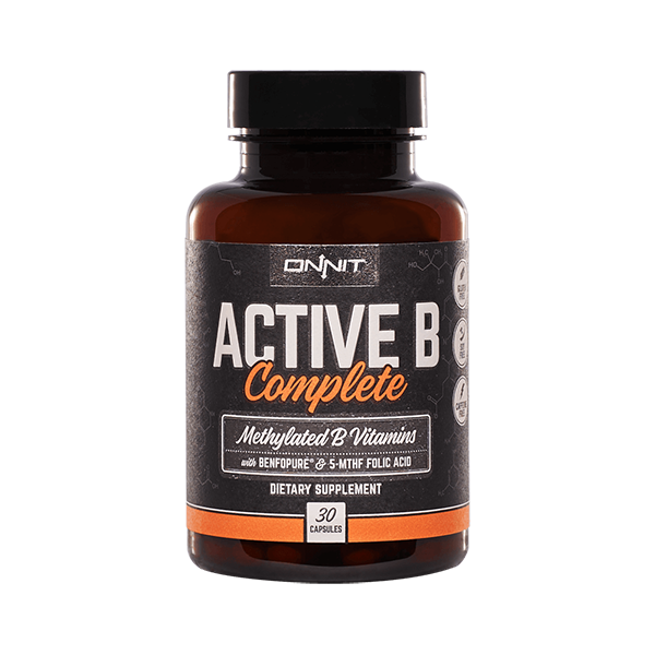 Onnit Labs Active B Complex