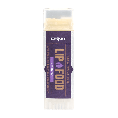Onnit Lip Food Lip Balm