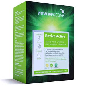 Revive Active vitality supplement