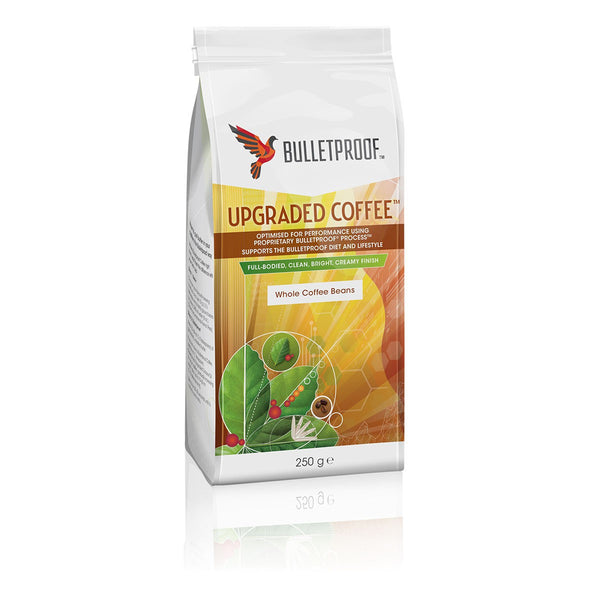 Bulletproof Upgraded Coffee