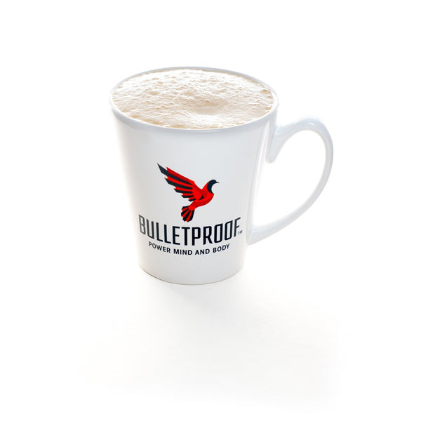 Bulletproof Coffee Mug