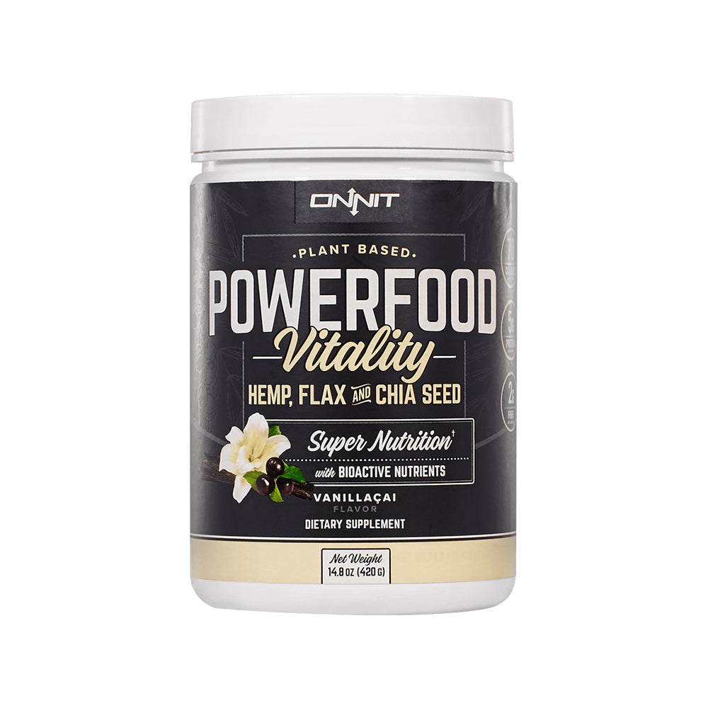 Onnit Powerfood Vitality