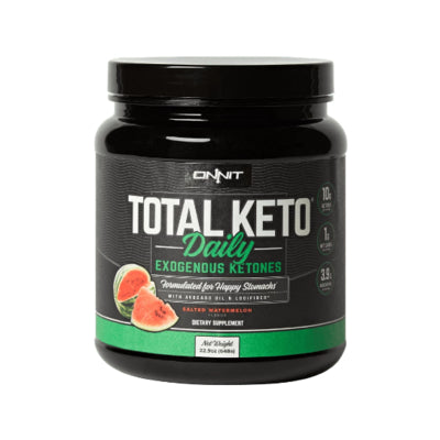 Total Keto Daily