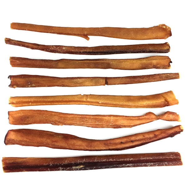 12 bully stick dog treat phunkee monkee. Black Bedroom Furniture Sets. Home Design Ideas