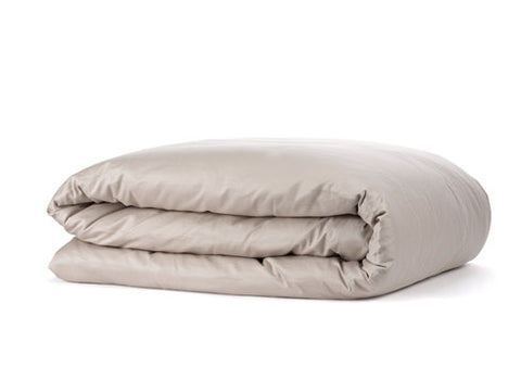 Sachi Home - Dune Sateen Bedding - 1 Duvet Cover