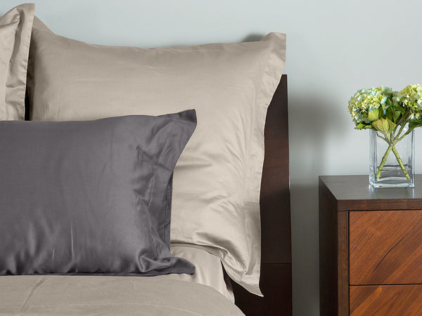 Sachi Home - Dune Sateen Bedding - 1 Euro Sham