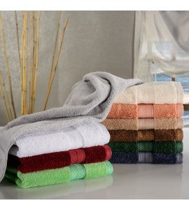 Pure 100% Egyptian Cotton hand Towel