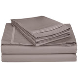 650-THREAD-COUNT SHEET SET, PREMIUM EGYPTIAN COTTON - Anippe