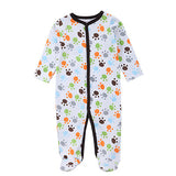 Baby Rompers Ropa Bebe Cotton Newborn Babies Infantile 0-12 M Baby Girls Boy Clothes Jumpsuit Romper Baby Clothing - Anippe