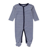 Baby Rompers Ropa Bebe Cotton Newborn Babies Infantile 0-12 M Baby Girls Boy Clothes Jumpsuit Romper Baby Clothing