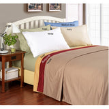 Olympic Queen size Sheet Sets - Anippe