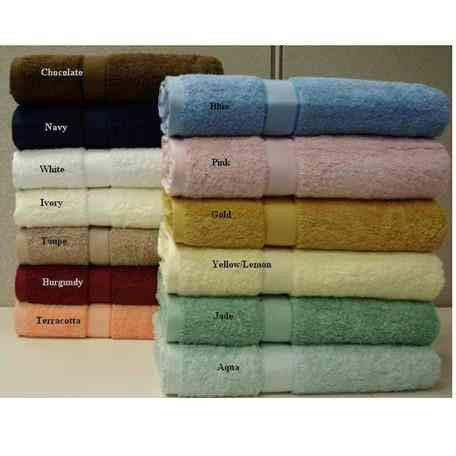 Luxury 100% Cotton  Bath Sheet