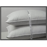 Luxury Set of 2 Down Alternative Pillows - Anippe