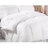 Luxury 230 Thread Count Down Alternative Comforter King/California King - Anippe