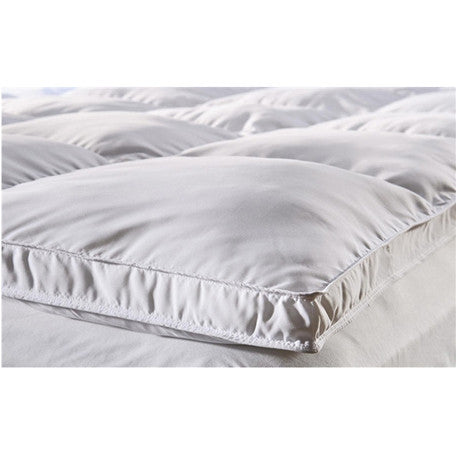 Twin Down Alternative Mattress Topper