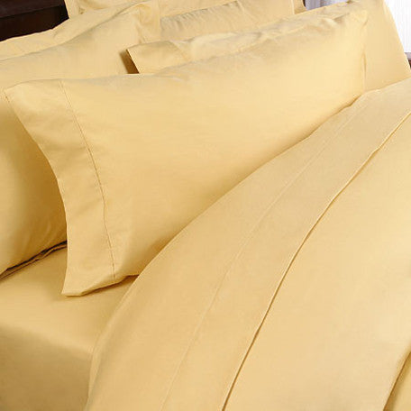 Two Luxury 1000 Thread Count 100% Egyptian Cotton Full/Queen  Pillow cases