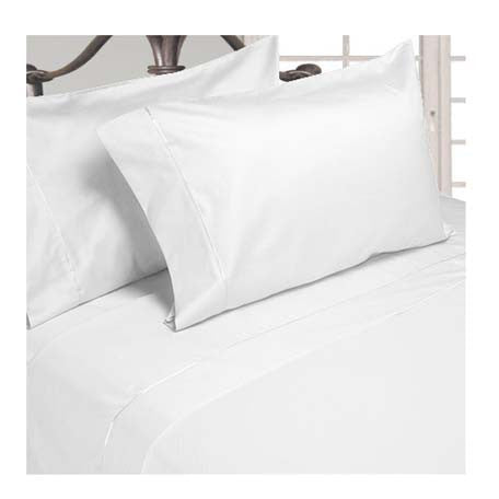 1000TC Solid King Flat Sheets