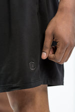 Move Shorts Mens Black