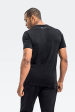 Ardour Arch T-Shirt Black