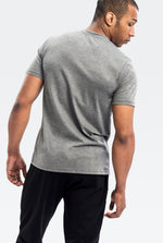 Ardour Shield T-Shirt Grey