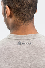 Ardour Move Better Tee Grey