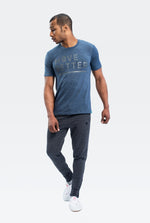 Ardour Move Better Tee Navy