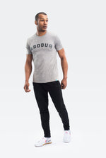Ardour Arch T-Shirt Grey