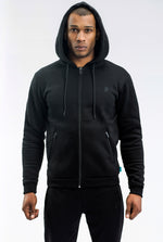 Ardour Perform Hoodie Black Men
