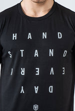 Ardour Handstand Every Day T-Shirt
