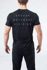 Ardour Movement Division T-Shirt