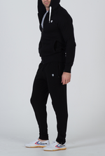 Ardour Strength and Mobility Hoodie Black Men