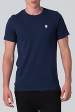 Ardour Shield T-Shirt Dark Navy