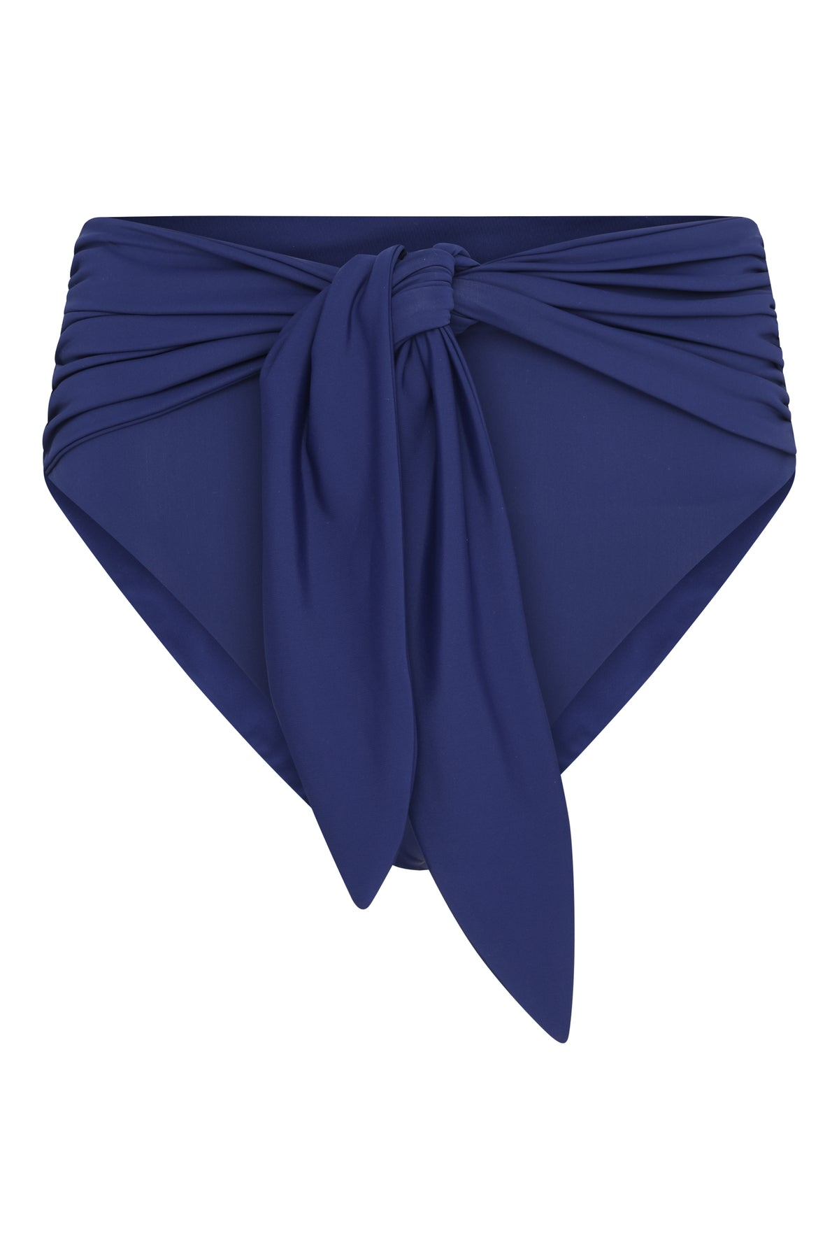 Dee high waist bottoms -Midnight Blue.