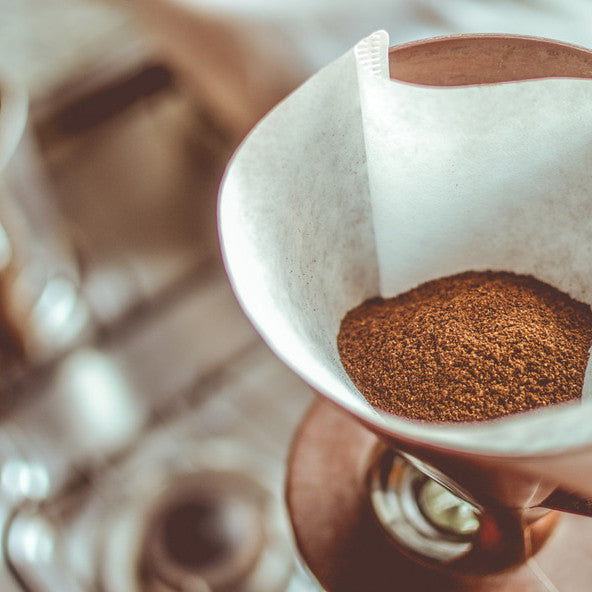 V60 brewing recipe