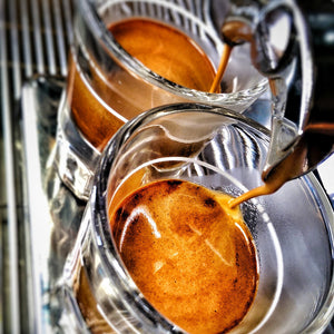 Espresso tips and tricks of the trade
